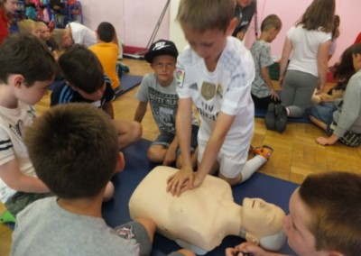 Chips Holiday Playscheme - Weyfield