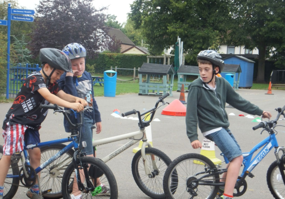 CHIPS Summer 2015 – Weyfield School