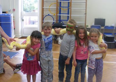 CHIPS Summer 2016 – Guildford Grove & Stoughton