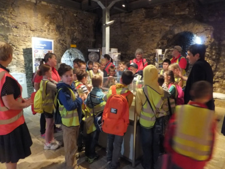 Chips Holiday Playscheme Guildford